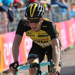 Giro d'Italia 2017<br />Steven Kruijswijk