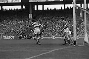 05/09/1982<br /> 09/05/1982<br /> 5 September 1982<br /> All-Ireland Hurling Final: Cork v Kilkenny at Croke Park, Dublin.