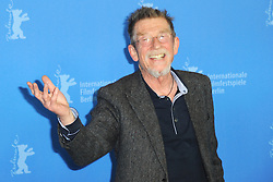 January 27, 2017 - File - Hollywood legend JOHN HURT, Two-time Oscar nominee and Elephant Man actor dead at age 77 after battling cancer and suffering intestinal complaint. The Elephant Man star had a career which spanned more than six decades. Hurt had recently starred in the Oscar nominated biopic, Jackie. The English actor was born in Derbyshire and became a critical and commercial success in films like Midnight Express, Alien and Tinker Tailor Soldier Spy. Pictured:  Feb. 15, 2012 - Berlin, Berlin, Germany - Actor John Hurt during the photocall for ''Jayne Mansfield's Car'' at the 62nd Berlin International Film Festival, Febuary 13, 2012 (Credit Image: © Future-Image/ZUMAPRESS.com)