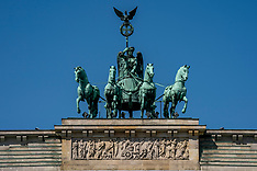 20190518 GER: Berlin is the capital and largest city of Germany, Berlin