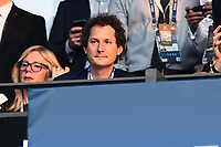 John Elkann <br /> Berlino 06-06-2015 OlympiaStadion  <br /> Juventus Barcelona - Juventus Barcellona <br /> Finale Final Champions League 2014/2015 <br /> Foto Matteo Gribaudi/Image Sport/Insidefoto