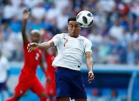 Jesse Lingard (England)<br /> Nizhny Novgorod 24-06-2018 Football FIFA World Cup Russia  2018 <br /> England - Panama / Inghilterra - Panama <br /> Foto Matteo Ciambelli/Insidefoto