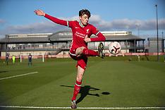 2021-02-27 Liverpool U23 v Arsenal U23