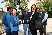 "October 12, 2021 - USA: NBC's ""New Amsterdam"" - Episode: 404"