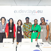 Innovation & Sustainable agriculture - tools to bridge the gender gap - D5