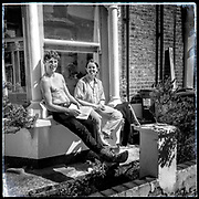 Meet The Neighbours Brixton Lockdown