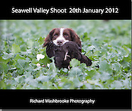Seawell Valley Shoot 20th January 2012