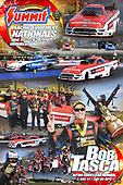 2019 Summit Racing Nationals Collages