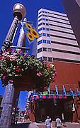 Harrisburg, Strawberry Square, urban renewal