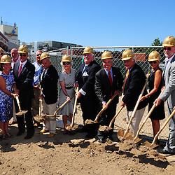 2014-September-4th Brookhaven Memorial Hospital Groundbreaking Celebration