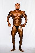 portraits of bodybuilding.