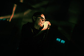 Sisters of Mercy - Roundhouse, 11sep21