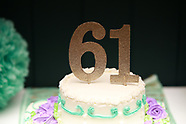 Jeanette's  61st