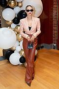 DEN HAAG, 10-08-2021, Paleis Noordeinde<br /> <br /> Opening Expo LAYERED Eloise van Oranje x Magnum in de Beurs van Berlage, Amsterdam FOTO: Brunopress/Patrick van Emst<br /> <br /> Op de foto / On the photo: <br /> <br />  Rose Bertram