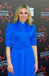 Edinburgh International Film Festival, Monday, 25th June 2018<br /> <br /> JELLYFISH (European Premiere)<br /> <br /> Pictured: Sinead Matthews<br /> <br /> (c) Alex Todd | Edinburgh Elite media