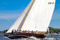 , Kiel - Kieler Woche 17. - 25.06.2017, 12mR - US 5 - Anitra - Josef Martin -  - Flensburger Segel-Club e. V