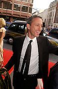 Patrick Cox. Billy Elliot- The Musical opening night at the Victoria palace theatre and party afterwards at Pacha, London. 12 May 2005. ONE TIME USE ONLY - DO NOT ARCHIVE  © Copyright Photograph by Dafydd Jones 66 Stockwell Park Rd. London SW9 0DA Tel 020 7733 0108 www.dafjones.com
