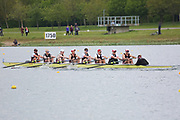 Race: 37  Challenge 8+  Heat C<br /> <br /> Wallingford Regatta 2018<br /> <br /> To purchase this photo, or to see pricing information for Prints and Downloads, click the blue 'Add to Cart' button at the top-right of the page.