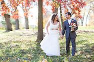 Brianna + Justin :: Charles City, Iowa Wedding Photography