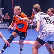 NLD/Den Bosch/20160604 - EK Kwalificatiewedstrijd handbal Nederland - Oostenrijk, nr.79 Estavana Polman