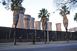 Power Plant, Bulawayo