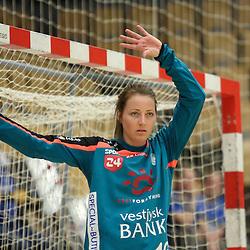 HBALL: 6-4-2016 - Randers HK - Team Tvis Holstebro - Kvartfinale Dameligaen