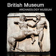The British Museum London - Artefact Antiquities - Pictures & Images of -