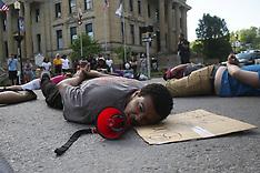 05/31/20 Fairmont, WV Protests - George Floyd