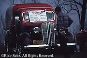 Carlisle, PA Antique Auto Show, Cumberland Co., Pennsylvania
