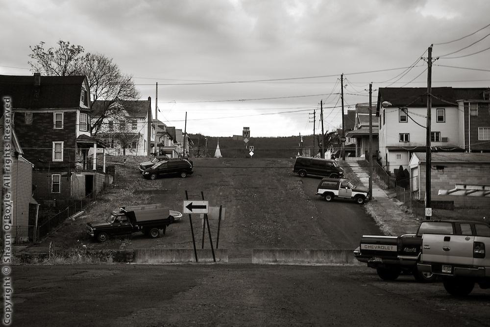 Mt. Carmel, PA