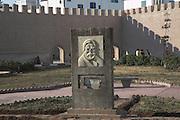 Place Orson Welles, Essaouira, Morocco
