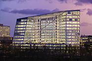 The Edge PLP Architecture, OVG Real Estate, Deloitte