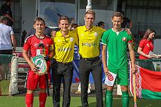 Game 13 Switzerland v Belarus