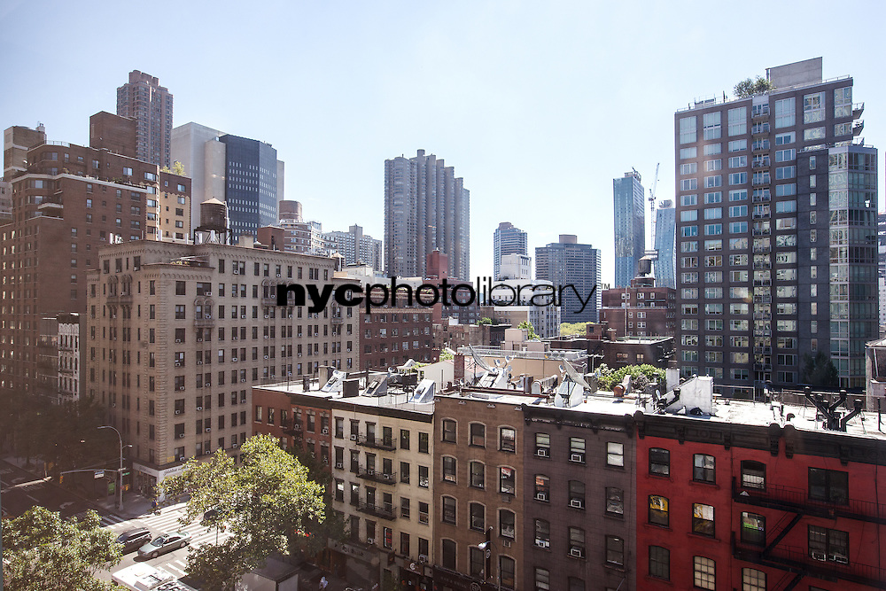 View from 155 East 34th Street