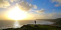 Lyme Regis  Dorset photo by David Court