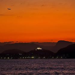 Vitória (cidade) fotografado em Vitória, capital do Espírito Santo, Sudeste do Brasil. Oceano Atlântico. Registro feito em 2019.<br /> ⠀<br /> ⠀<br /> <br /> <br /> <br /> <br /> <br /> <br /> <br /> ENGLISH: Vitória-ES city photographed in Vitória, Capital of Espírito Santo - Southeast of Brazil. Atlantic Ocean. Picture made in 2019.