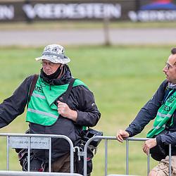 22-08-2020: Wielrennen: NK vrouwen: Drijber<br /> Vincent Jannink, George Deszwijsen