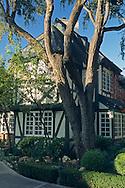 Wine Valley Inn, Solvang, Santa Barbara County, California