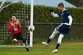 Rice vs. Essex Boys Soccer 10/23/18