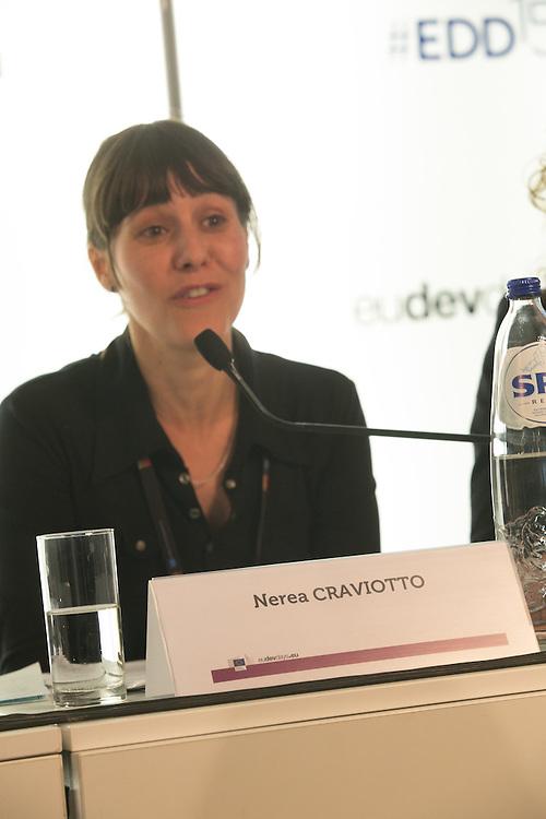 03 June 2015 - Belgium - Brussels - European Development Days - EDD - Gender - Women's empowerment - Key lessons for financing and measuring gender equality © European Union
