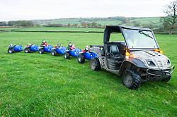 Farm open day