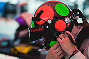 June 28 - July 1, 2018: IMSA Weathertech 6hrs of Watkins Glen. 63 Scuderia Corsa, Ferrari 488 GT3, Gunnar Jeannette