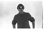 Philip Oppenheim, St. Moritz 1983. © Copyright Photograph by Dafydd Jones 66 Stockwell Park Rd. London SW9 0DA Tel 020 7733 0108 www.dafjones.com