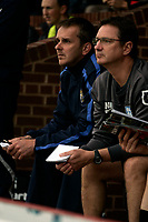 Dietmar Hamann. Kidderminster Harriers FC 1-1 Stockport County. Blue Square Bet Premier. 23.8.11
