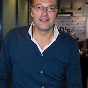 NLD/Amsterdam/20131003 -  Dad's moment , Jeoen Latijnhouwers
