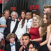 NLD/Almere/20140609 - Premiere Stuk de film, Castfoto