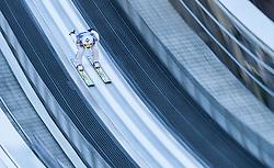 31.12.2016, Olympiaschanze, Garmisch Partenkirchen, GER, FIS Weltcup Ski Sprung, Vierschanzentournee, Garmisch Partenkirchen, Training, im Bild Kamil Stoch (POL) // Kamil Stoch of Poland during his Practice Jump for the Four Hills Tournament of FIS Ski Jumping World Cup at the Olympiaschanze in Garmisch Partenkirchen, Germany on 2016/12/31. EXPA Pictures © 2016, PhotoCredit: EXPA/ Jakob Gruber