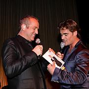 NLD/Amsterdam/20081107 - CD presentatie Gordon, Gordon en Jeroen van der Boon