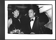 Ghislaine Maxwell, Ronald Perelman, Mirabelle Anniversary. Party hosted by Rupert Murdoch, 5th Ave, 20 June 1994,