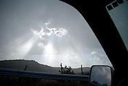 """Mexico: """"The Axe of God, Chihuahua"""" Jay Dunn"""